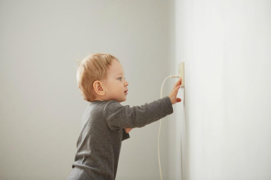 Για να ασφαλιστεί σωστά ένα παιδικό δωμάτιο θέλει ιδιαίτερη προσοχή στην κάθε λεπτομέρεια.