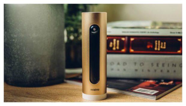 Με Αυτό το Gadget θα Μπορείτε να Βλέπετε Όλα όσα Συμβαίνουν στο Σπίτι σας ενώ Λείπετε