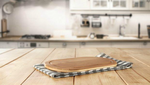 Βάλτε στην Κουζίνα σας Αυτό το Αντικείμενο!