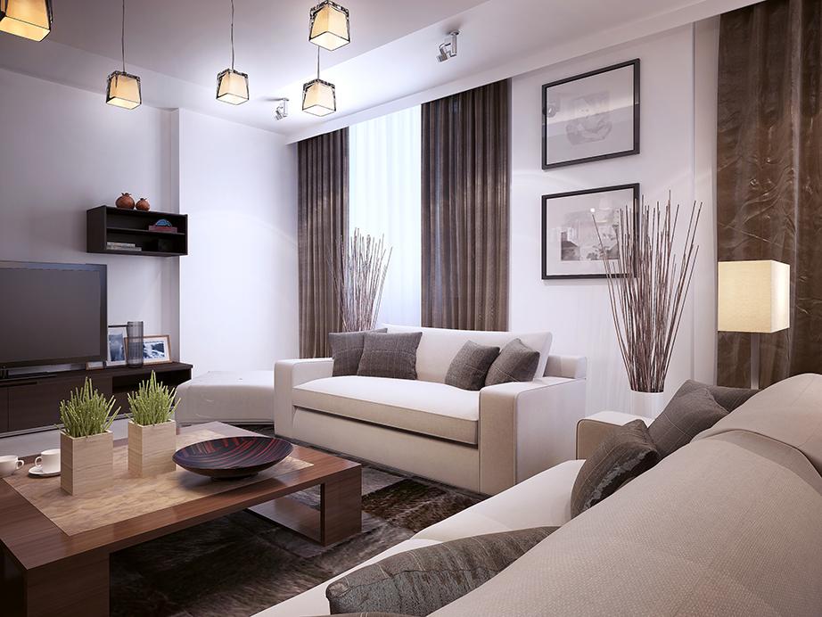 Χρησιμοποιείστε διάφορες πηγές φωτισμού σε όλους τους χώρους του σπιτιού σας.