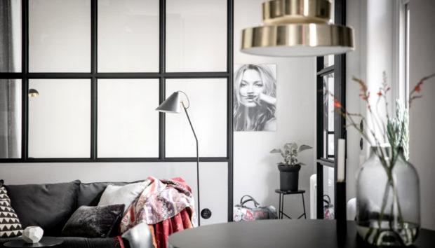 Το πιο Απόλυτα «Αρσενικό» Διαμέρισμα στον Κόσμο Είναι Μόλις 39 τμ