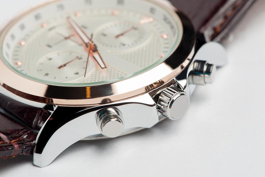 Χαρίστε του ένα ρολόι ανάλογο των ενδυματολογικών του επιλογών.
