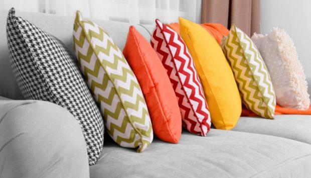 Φενγκ Σούι: Αυτό Είναι το Κατάλληλο Χρώμα για Κάθε Δωμάτιο στο Σπίτι