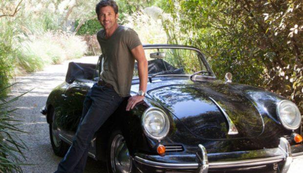 Ο Πρωταγωνιστή του Grey's Anatomy Έχει το πιο Όμορφο Σπίτι!