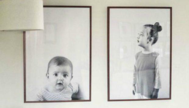 Βάλτε τις Φωτογραφίες σας στον Τοίχο με τους πιο Όμορφους Τρόπους