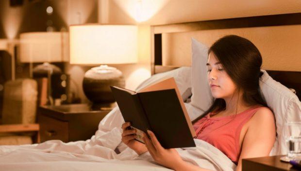 Αυτός Είναι ο Σωστός Φωτισμός για Διάβασμα!