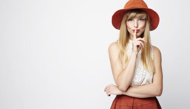5 Μυστικά για να Έχετε Πάντα μια Τέλεια Οργανωμένη Ντουλάπα