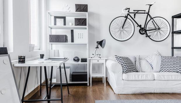 5 Ανεκμετάλλευτοι Αποθηκευτικοί Χώροι στο Σπίτι που δεν Έχετε Σκεφτεί