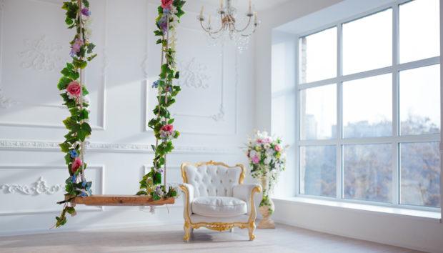 4 DIY Διακοσμητικά που Μπορείτε να Φτιάξετε για να Φαίνεται το Σπίτι σας πιο Στιλάτο