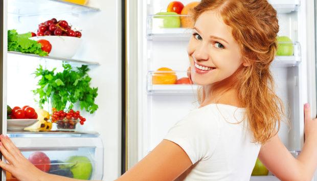 5 Tips για να Έχετε Πάντα το Καλύτερα Οργανωμένο Ψυγείο