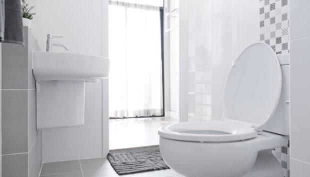 Φτιάξτε Ταμπλέτες Καθαρισμού για τη Λεκάνη του Μπάνιου με Υλικά από την Κουζίνα