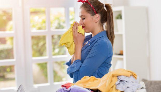 Έτσι θα Κρατήσετε Μακριά από τα Ρούχα σας την Υγρασία