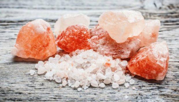 Ροζ Αλάτι Ιμαλαϊων: Είναι Όντως πιο Υγιεινό;