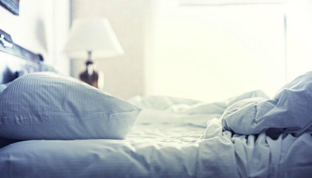 4+1 Πράγματα που δεν Πρέπει να Έχετε στο Υπνοδωμάτιο