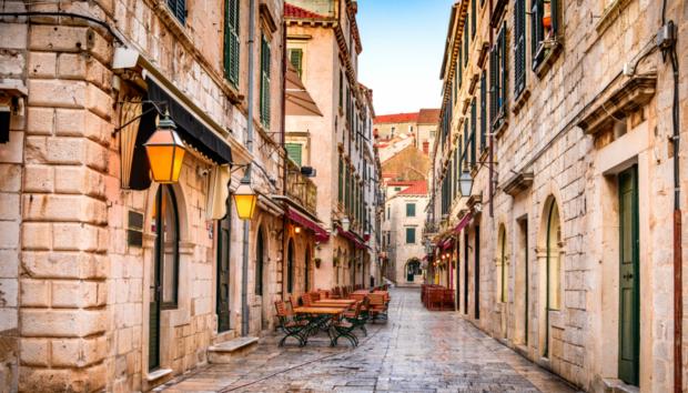 11 Εκπληκτικές Ευρωπαϊκές Πόλεις που Είναι Απίστευτα Οικονομικές