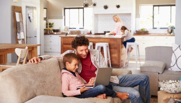 Δείτε 5 Πράγματα που Έχουν οι Ευτυχισμένοι Άνθρωποι Σπίτι τους