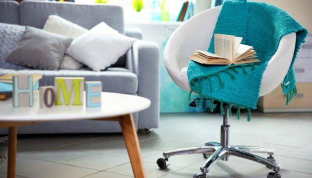 Δείτε Ποια Trends Διακόσμησης Πρέπει να Ξέρετε αν Μόλις Μπήκατε στο Πρώτο σας Διαμέρισμα