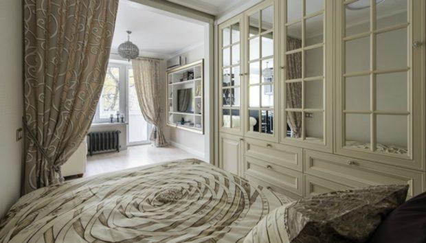 Πόση Ομορφιά Χωράει σε ένα Διαμέρισμα 29 Τετραγωνικών;
