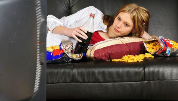 Αν η Διατροφή σας σάς Επιτρέπει μια Μέρα «Απατεωνιάς», να Ξέρετε θα Πετύχει!