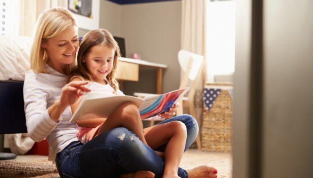 8 Γωνιές Ανάγνωσης και Χαλάρωσης για τα Παιδιά!