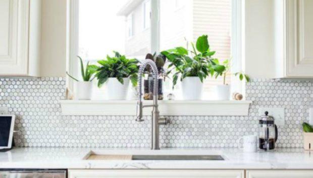 Αυτή Είναι η πιο Ξεχωριστή Διακοσμητική Πρόταση για την Κουζίνα σας