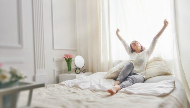 Το Μυστικό για να μην Τρίζει το Κρεβάτι σας Είναι Αυτό!