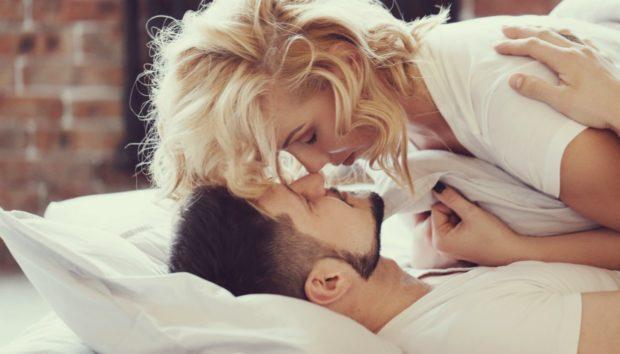 Έρευνα: Να τι Πρέπει να Κάνετε για Καλύτερη Σεξουαλική Ζωή