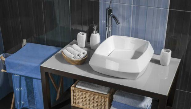 Αναβαθμίστε το Μπάνιο σας Χωρίς να Ξοδέψετε μια Περιουσία!
