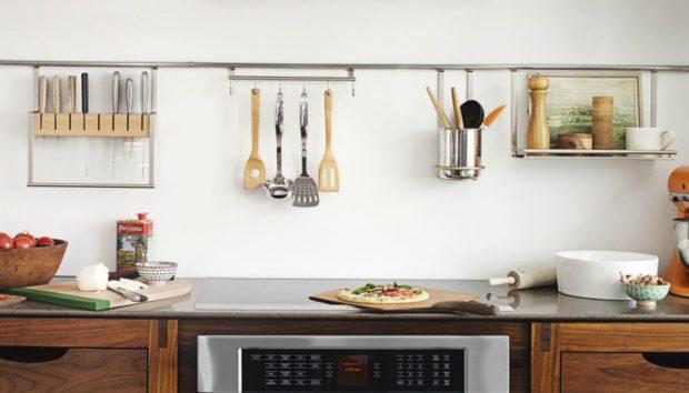 Πώς να Αδειάσετε τον Πάγκο της Κουζίνας σας