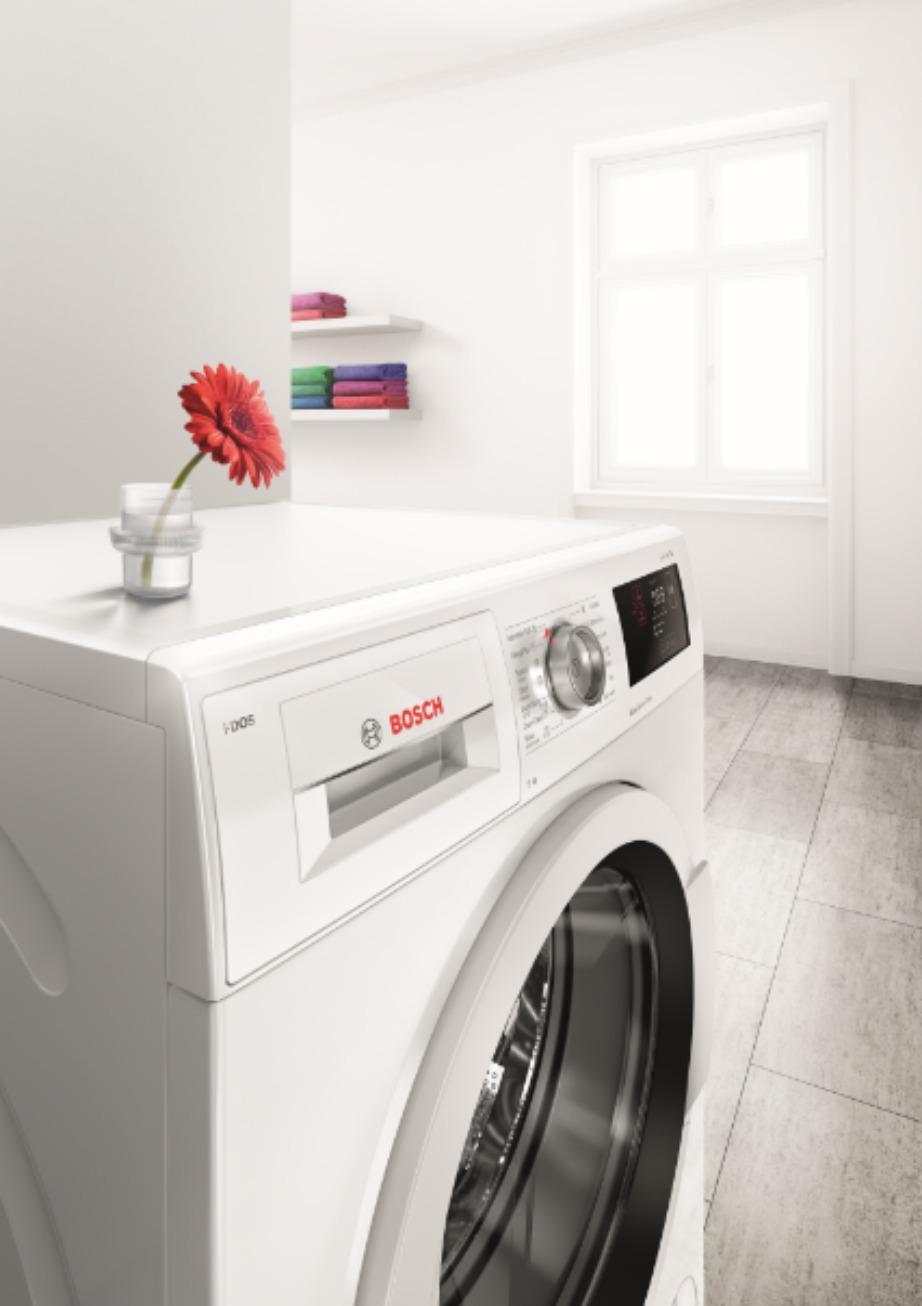 Το Professional Home i-Dos προσφέρει οικονομικές, οικολογικές και ποιοτικές πλύσεις στα ρούχα σας.