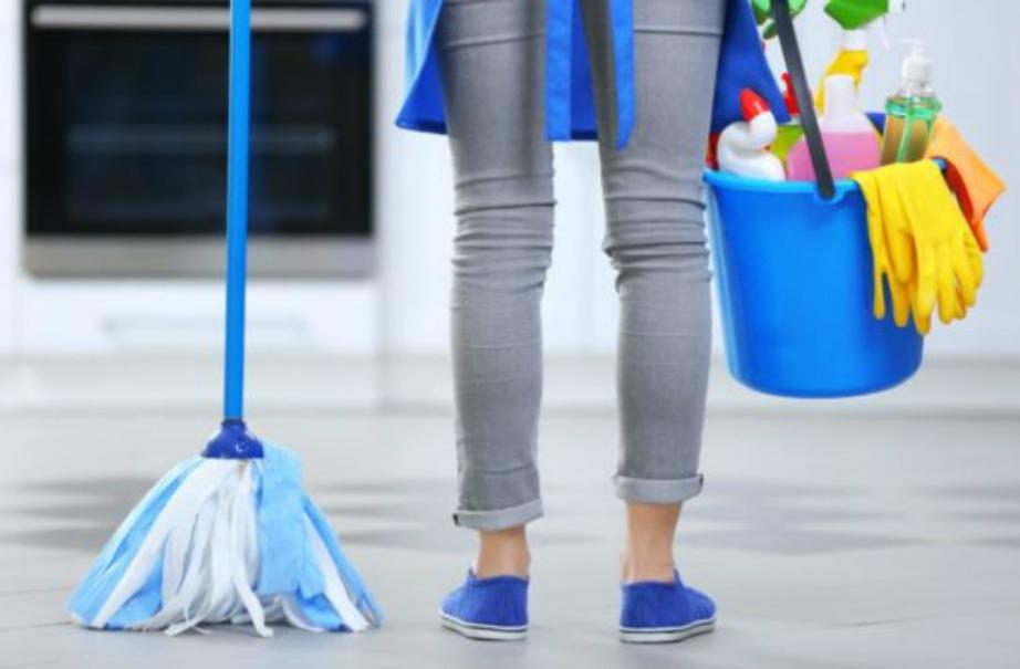 Θα χρειαστείτε απλά υλικά που ήδη έχετε στο σπίτι σας.