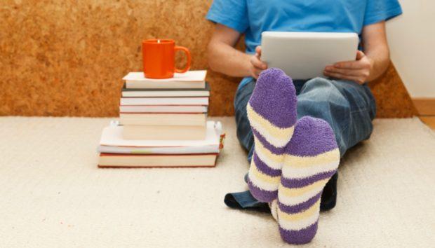 Μονές Κάλτσες: Δεν Πάει το Μυαλό σας τι Μπορείτε να Κάνετε με Αυτές