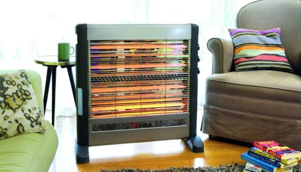 Απόλυτος Οδηγός Θέρμανσης για Κάθε Χώρο και για Όλες τις Τσέπες