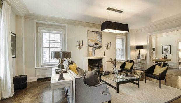 Κάντε το Σπίτι σας να Μοιάζει με Αυτό της Uma Thurman Εύκολα και Οικονομικά!
