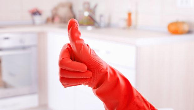 Χρήσεις για τα Γάντια Κουζίνας που θα σας Αφήσουν Άφωνους
