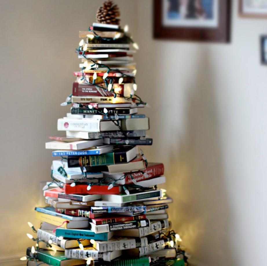 Το πιο απλό και το πιο εναλλακτικό δέντρο.