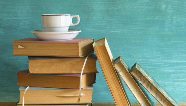 Τα 10 Καλύτερα Βιβλία της Χρονιάς Σύμφωνα με το Amazon
