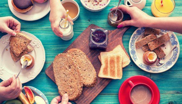 Αυτό Είναι το Πρωινό που θα Τρώμε Όλοι το 2017!