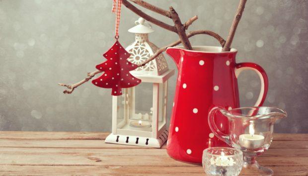 Τα πιο Όμορφα Χριστουγεννιάτικα Διακοσμητικά!