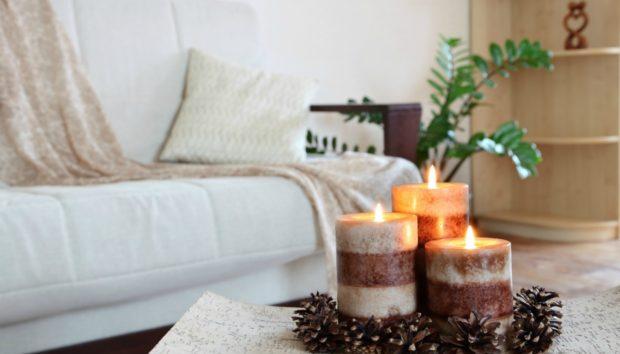 Ανανεώστε όλο το Σπίτι με Ριχτάρια και Μαξιλάρια για ένα Υπέροχο και Φωτεινό Φθινόπωρο!