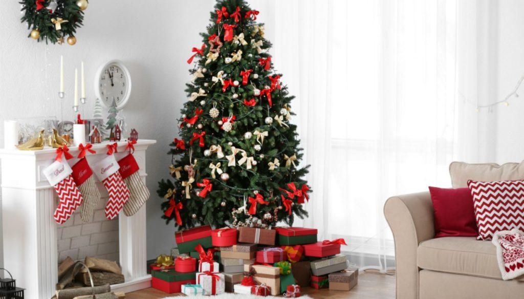 62cfe2064125 11 Βήματα για να Φτιάξετε το Τέλειο Χριστουγεννιάτικο Δέντρο