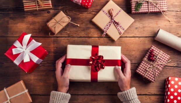 13 Υπέροχες Χριστουγεννιάτικες Προτάσεις για Δώρα