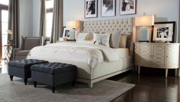 Τι Πρέπει να Αλλάξετε στην Κρεβατοκάμαρα για να Κοιμάστε σαν μια Kardashian