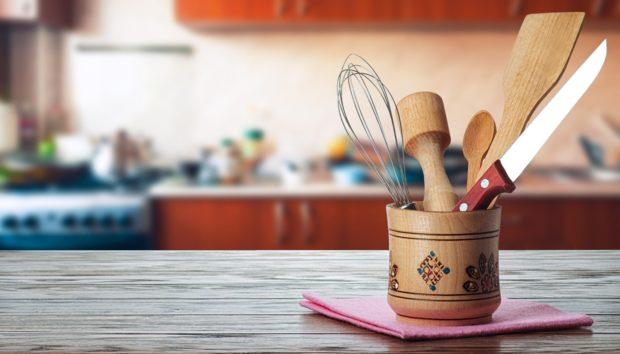 10 Πράγματα που Πρέπει να Έχετε σε Απόσταση Αναπνοής από την Ηλεκτρική σας Κουζίνα