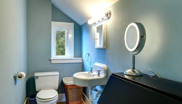 7 Πράγματα που Πρέπει να Βγουν Αμέσως από το Μπάνιο σας