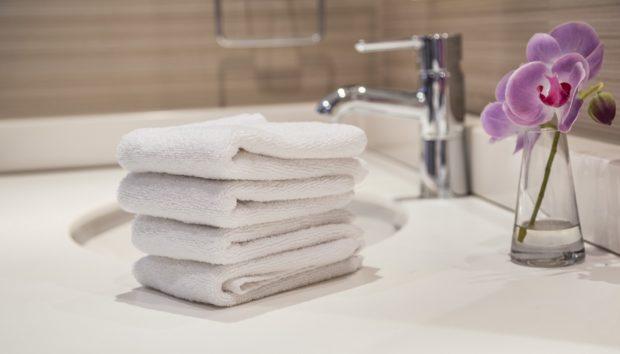 Οργανώστε το Μπάνιο σας με Αυτές τις Έξυπνες και Πρακτικές Ιδέες