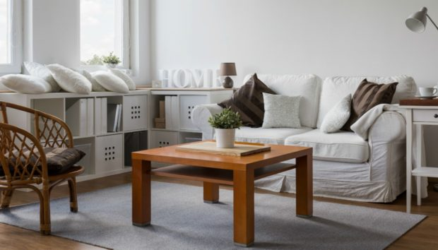 Οργανώστε το Σπίτι σας με τους πιο Απλούς Τρόπους