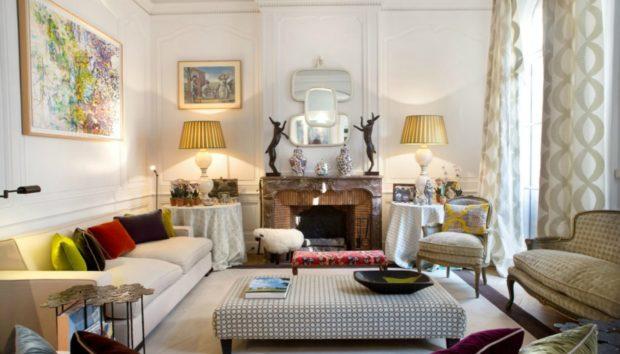 Φέρτε το Παρίσι στο Σπίτι σας με τα πιο Εύκολα Διακοσμητικά Tips