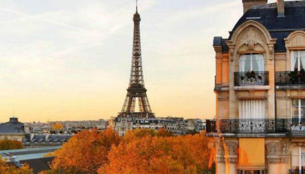 10 Χαρακτηριστικά Πράγματα που Έχει ένα Σπίτι στο Παρίσι