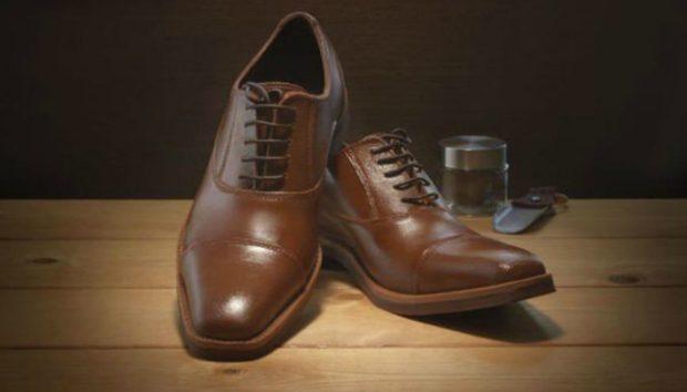 Δεν θα Πιστέψετε από τι Υλικό Φτιάχνονται Αυτά τα Παπούτσια